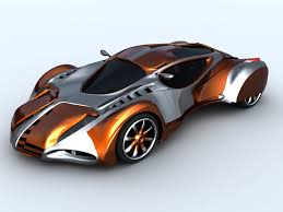 futuristic sports cars awesome 3d futuristic cars and motorcycles conceptual artwork 1