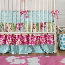 Crib Bedding Pattern Kumari Garden Crib Bedding Nursery Bedding Carousel Designs