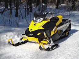 2009 ski doo mx z renegade 600 h o e tec reviews prices and specs