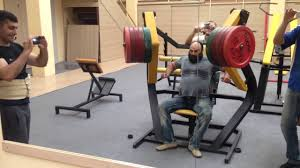 hammer strength wide chest press 310 kg 3 reps youtube