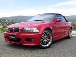 bmw m3 e46 2002 2002 bmw m3 for sale carsforsale com