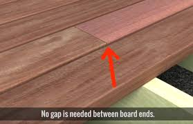 Does Laminate Flooring Need To Be Acclimated Decking Installation Guide Hardwood Decking Install Requirements