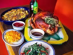 5 Ingredient Fix Thanksgiving Nyc Restaurants Serving Thanksgiving Dinner Am New York