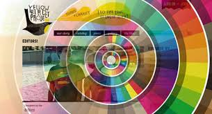 color wheel schemes of color and the color wheel