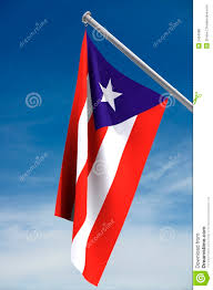 Cuba And Puerto Rico Flag National Flag Of Puerto Rico Stock Illustration Illustration