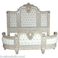 King Size Shabby Chic Bed by Bed Frame White King Bed Frames Bed Frames