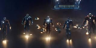 movie review of iron man three a tony stark movie i a relatable