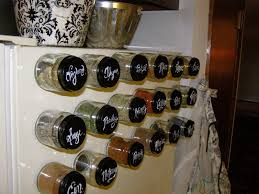 Kitchen Cabinet Spice Racks Cabinets Ideas Carousel Spice Racks For Kitchen Cabinets