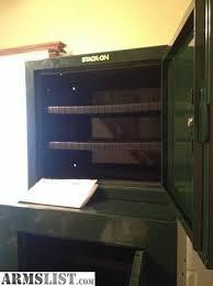 stack on 14 gun cabinet accessories armslist for sale stack on 14 gun steel security cabinet w