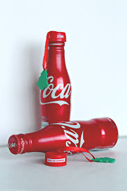 coca cola bottle ornaments organize and decorate everything