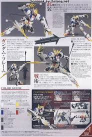 hgi bo asw g 08 gundam barbatos lupus rex my anime shelf