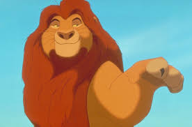 What Your Favorite Lion King Character Says About You Oh My Disney Mufasa King