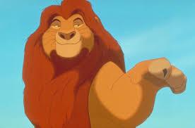 favorite lion king character disney