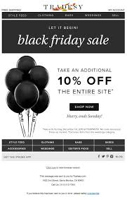 where are the best deals for black friday 2013 10 great examples of black friday u0026 cyber monday mailings