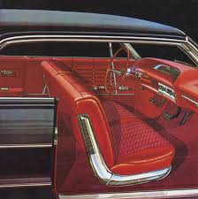 Oldride Classic Trucks Chevrolet - 1964 chevrolet impala ss interior photo picture