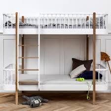 Bunk Beds Our Pick Of The Best Ideal Home - Oak bunk beds for kids