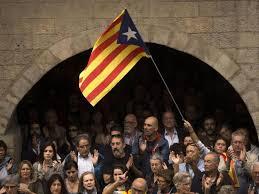 spanien erklärt katalonien am montag seine unabhängigkeit