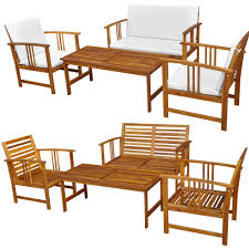 Acacia Wood Outdoor Furniture Durability by Wood Outdoor Furniture Ebay