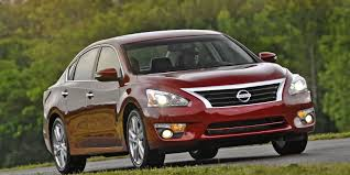 nissan altima for sale delaware recall hoods can fly open on 220k nissan altimas