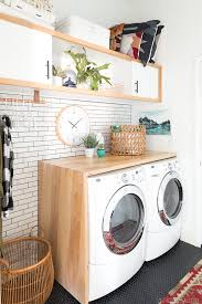 table top washer dryer 70 functional laundry room design ideas shelterness