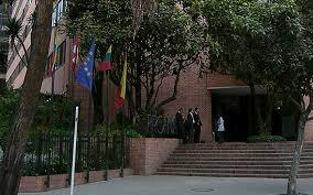 consolato colombiano ambasciata di svizzera in colombia