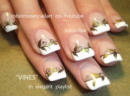 thanksgiving nail art tutorial 183 best elegant nail art pictures and tutorials images on