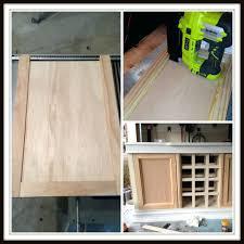 How Make Cabinet Doors Cabinet Doors Bsdhound