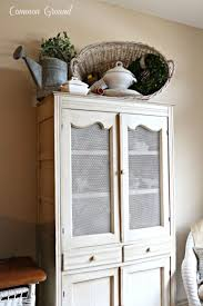 7 best images about armoire decorating on pinterest old windows