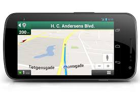 Map Directions Google Google Maps Gets Voice Guided Cycling Directions Itproportal