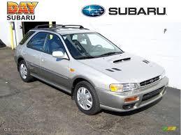 outback subaru sport 2000 silverthorn metallic subaru impreza outback sport wagon