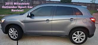 mitsubishi outlander sport 2015 2015 mitsubishi outlander sport car tour drivemitsubishi youtube