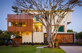 Incredible Houses These Gorgeous Low Cost Eco Homes Are Built Using Containers
