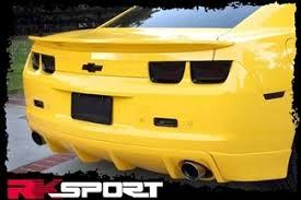 2010 camaro rear diffuser sport 2010 2011 2012 2013 camaro rear diffuser 40011042 40011043
