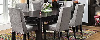raymour and flanigan dining room sets logan contemporary dining collection design tips ideas