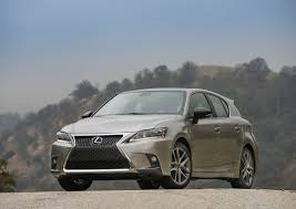lexus ct years lexus ct200h getting the axe in america