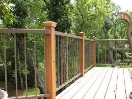 home design metal deck railing designs building designers lawn