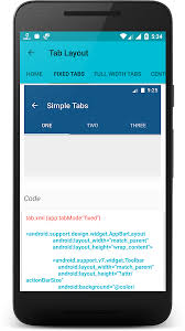 android toolbar tutorial material design tutorial pro android apps on play