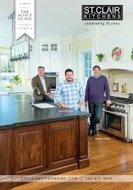 Kitchen Cabinet Distributor Introducing St Clair Kitchens The Scout Guide Alexandria Blog