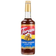 lychee liqueur brands torani 750 ml coffee liqueur flavoring syrup