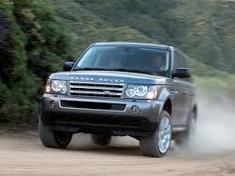 land rover range rover 2008 rover sport supercharged us spec 2008 u201309 wallpapers