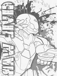 10 coloring pages of captain america civil war fun coloring pages