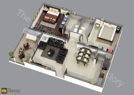 Plans For Houses The Cheesy Animation Studio 2d And 3d Floor Plan Rendering And