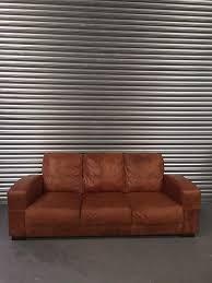 retro leather sofas art deco style tan leather sofa distressed vintage retro brown