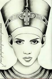 queen nefertari tattoo nefretiti a tattoo pinterest tattoo tatting and egyptian tattoo