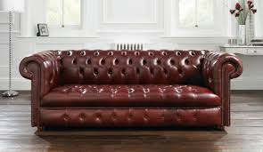 chesterfield leather sofa used commendable illustration corner sofa with console from original