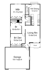 foxcreek narrow lot home plan 008d 0167 house plans and more