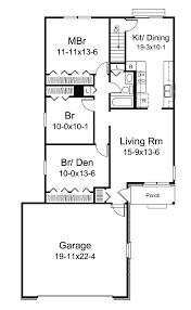 tudor house floor plans foxcreek narrow lot home plan 008d 0167 house plans and more