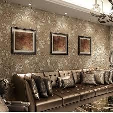 damask home decor european wall paper home decor background wall damask wallpaper