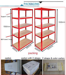 Wooden Storage Shelves Diy by Diy Heavy Duty Metal Wood Storage Shelves Buy Diy Storage