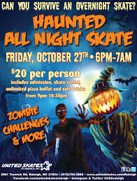 special events raleigh nc united skates of america hill ridge